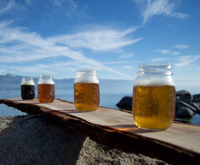 Lake Tahoe Brewery Tours