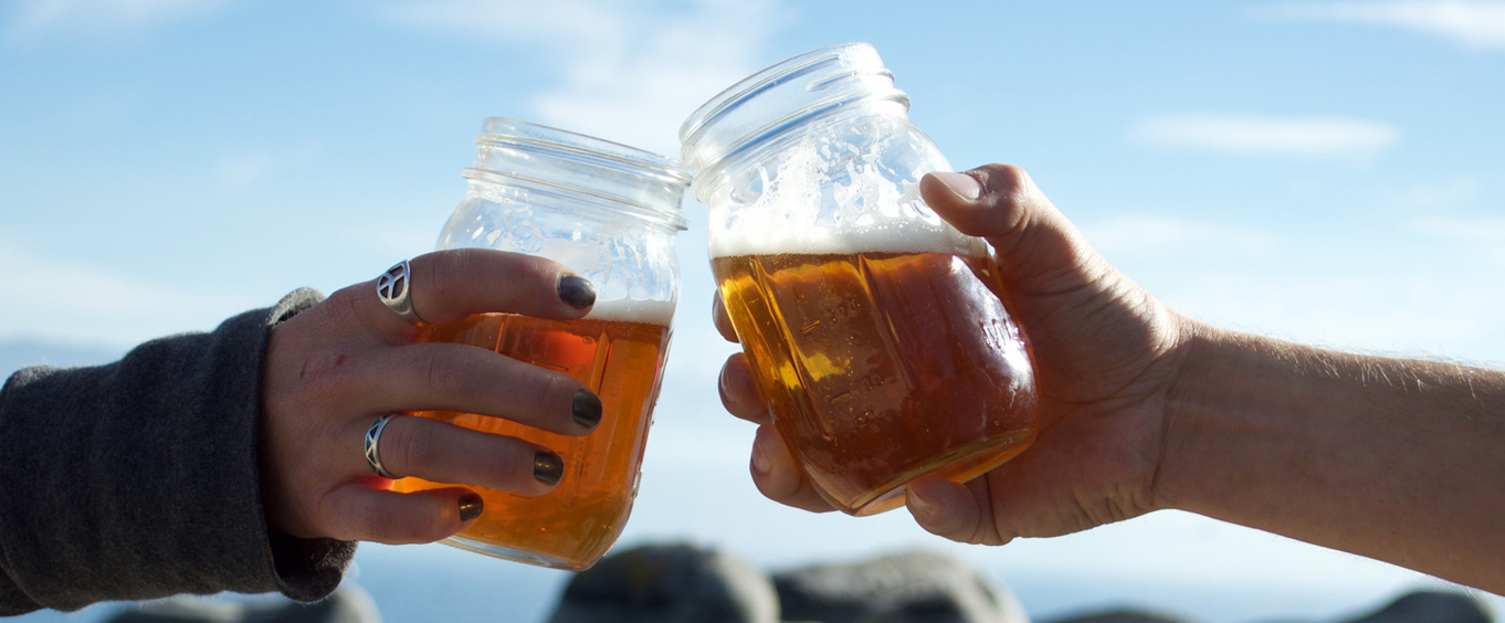 Enjoy Lake Tahoe Brewery Tours