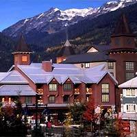 Delta Whistler Village Suites...