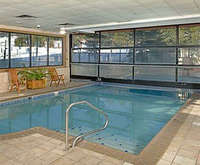 The Village Hotel Indoor Pool