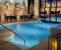 Snake River Lodge & Spa Indoor Swimming Pool