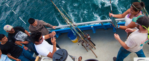 Buy deep sea fishing charter in south padre island texas for Deep sea fishing south padre island