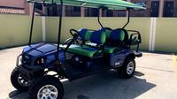 Golf Cart (6 person)