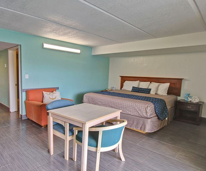 Room Photo for WindWater Magnuson Hotel