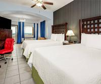 Photo of La Copa Inn Beach Hotel Room