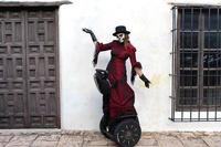 Segway Galveston Haunted Legends: Ghost Tour