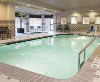 Hilton Garden Inn Indianapolis South/Greenwood Hot Tub Photo