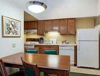 Photo of Hawthorn Suites By Wyndham Dearborn/Detroit Mi Kitchenette