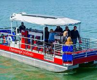 Chattanooga Cycleboat Tours