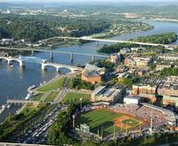 See Chattanooga with the Chattanooga Walking Tours