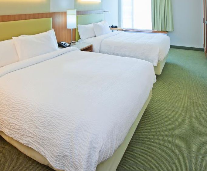 Room Photo for SpringHill Suites Chattanooga DowntownCameron Harbor