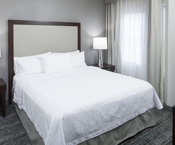 Homewood Suites by Hilton Chattanooga-Hamilton Place Room Photos