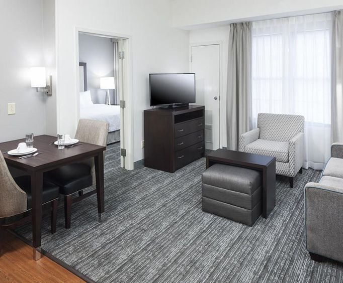 Room Photo for Homewood Suites by Hilton Chattanooga-Hamilton Place