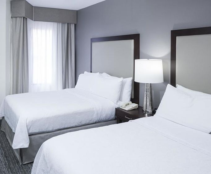 Photo of Homewood Suites by Hilton Chattanooga-Hamilton Place Room