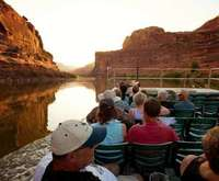 unWine'd & Dine Canyonlands Sunset Tour, music