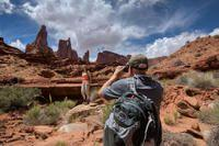 Canyonlands National Park Whit...