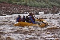 Full Day Rafting Tour