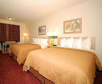Photo of Quality Inn Tigard Room
