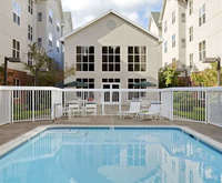 Outdoor Pool at Homewood Suites by Hilton® Hillsboro/Beaverton