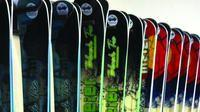 Mammoth Mountain Premium Ski R...
