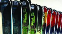Ski and Snowboard Rental Delivery Service