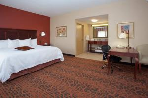 Photo of Hampton Inn Knoxville-West At Cedar Bluff Room
