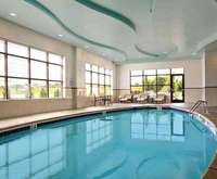 Embassy Suites Knoxville West Indoor Swimming Pool