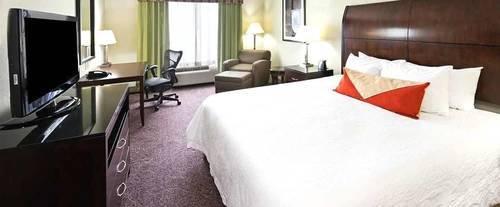 hilton garden inn oklahoma city airport - Hilton Garden Inn Okc
