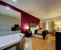 Tulsa honeymoon suites