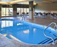 DoubleTree by Hilton Hotel Breckenridge Indoor Swimming Pool