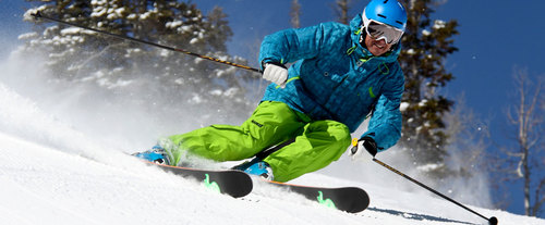 Deer Valley Ski Resort Lift Tickets - Park City, UT. skiing adventure