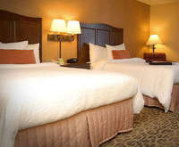 Hampton Inn & Suites Park City UT