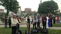 Kansas City Segway Tour: Count...