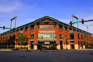 Hilton Garden Inn Jacksonville Jtb Deerwood Park