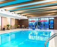 Home2 Suites by Hilton Buffalo Airport/Galleria Mall Indoor Swimming Pool