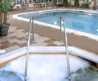 Homewood Suites by Hilton Buffalo-Amherst Hot Tub Photo