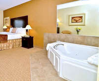 Buffalo Hotels With Jacuzzi Rooms Best Western Plus The Inn Of Lackawanna Indoor Pool