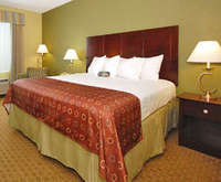 Best Western Airport Inn & Su...