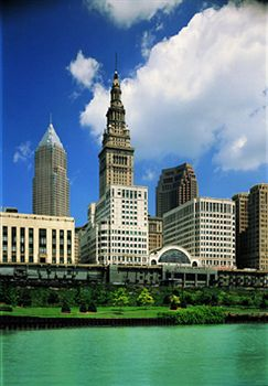 The Ritz-Carlton, Cleveland View Photo
