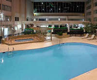 DoubleTree by Hilton Hotel Cleveland - Westlake General Picture