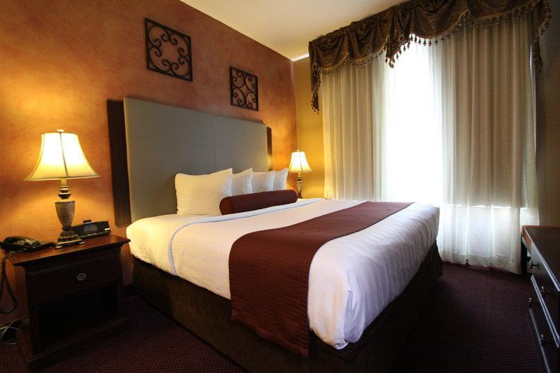 Room Photo for BEST WESTERN PLUS Hannaford Inn & Suites