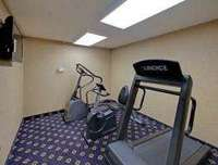 Fitness Center at Hawthorn Suites by Wyndham Cincinnati