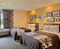 Room Photo for Sleep Inn & Suites Green Bay Airport