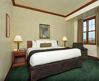 Photo of Kress Inn, An Ascend Hotel Collection Member Room