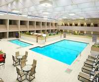 DoubleTree by Hilton Hotel Bloomington - Minneapolis South Indoor Pool