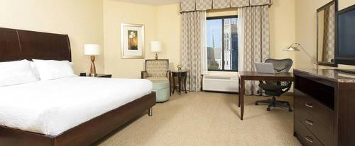 Hilton Garden Inn Minneapolis Downtown MN Room Photos