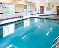 Quality Inn Lakeville Indoor Pool