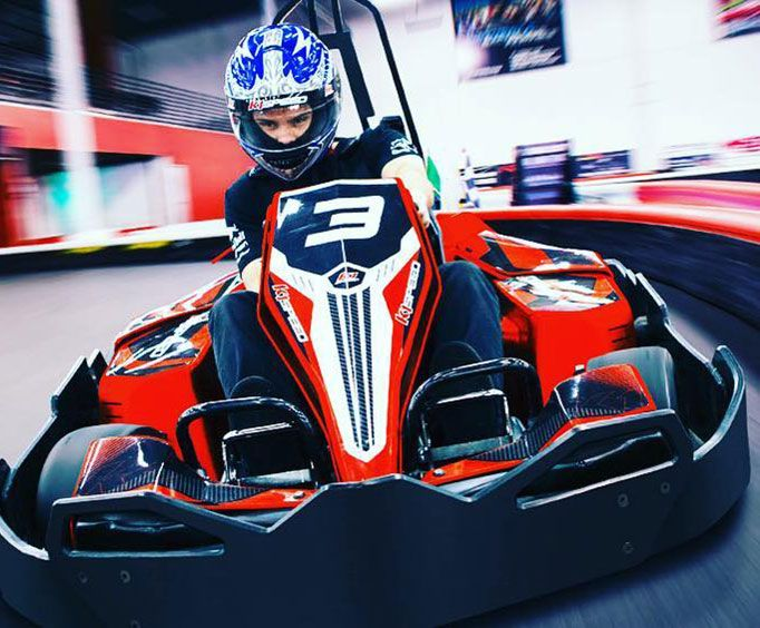 K1 Speed Arrive And Drive Race Fort Lauderdale