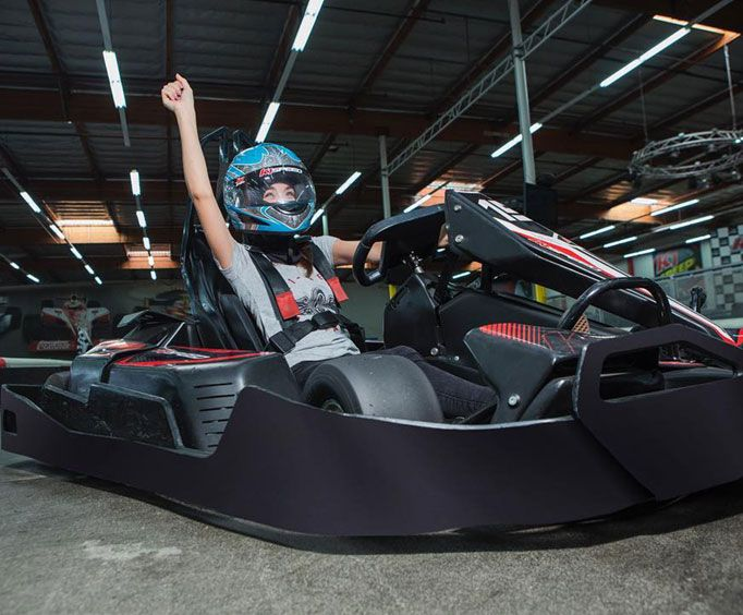 Celebrate at K1 Speed Fort Lauderdale