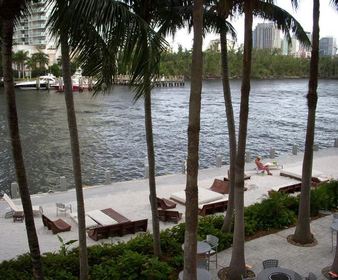 Gallery One Ft Lauderdale a DoubleTree Suites by Hilton Htl Things To Do  See